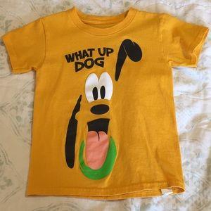 Disney Parks shirt xs